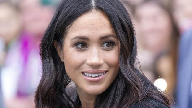 Harry vetoes Meghan's outfit pick