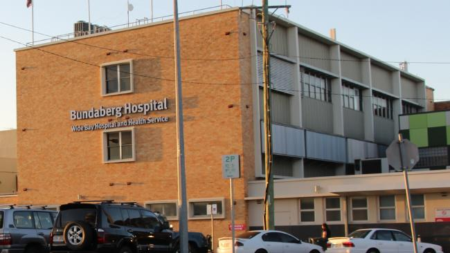 A new hospital to replace the Bundaberg Base Hospital, which is ageing, at risk of flood and over-capacity, is in the pipeline.