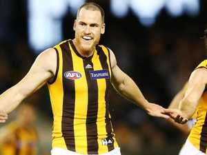 Why every Roughead game feels like a gift