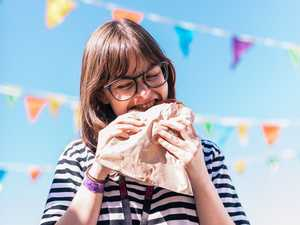 Flavour bomb: the best food at Splendour in the Grass