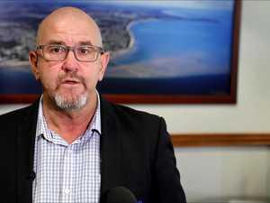 CEO Ken Diehm explains situation with the Sport Precinct