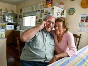 The secrets to 60 years of marriage