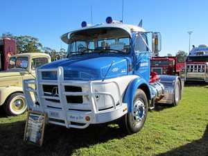 GALLERY: See all the working trucks from Wauchope
