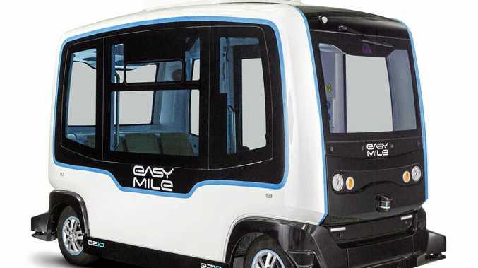Chamber champions autonomous transport