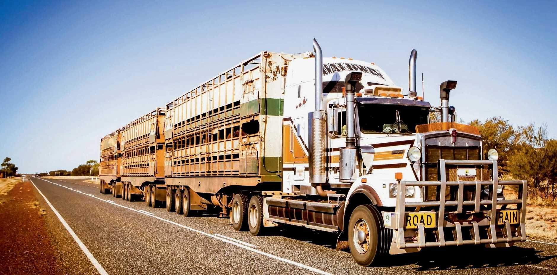 BEEF ROAD UPGRADE: Type 1 road trains access to 29 kilometres of road across the Capricorn Highway, Bruce Highway, Rockhampton-Yeppoon Road and the Rockhampton-Emu Park Road.