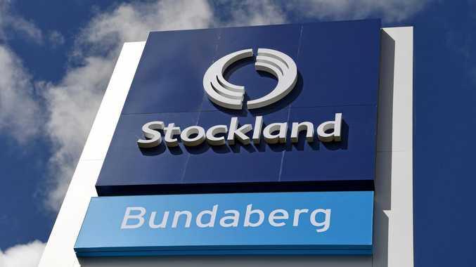 Stockland Bundaberg.