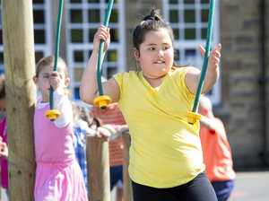 Parents fear school yard fat-shaming could worsen with plan