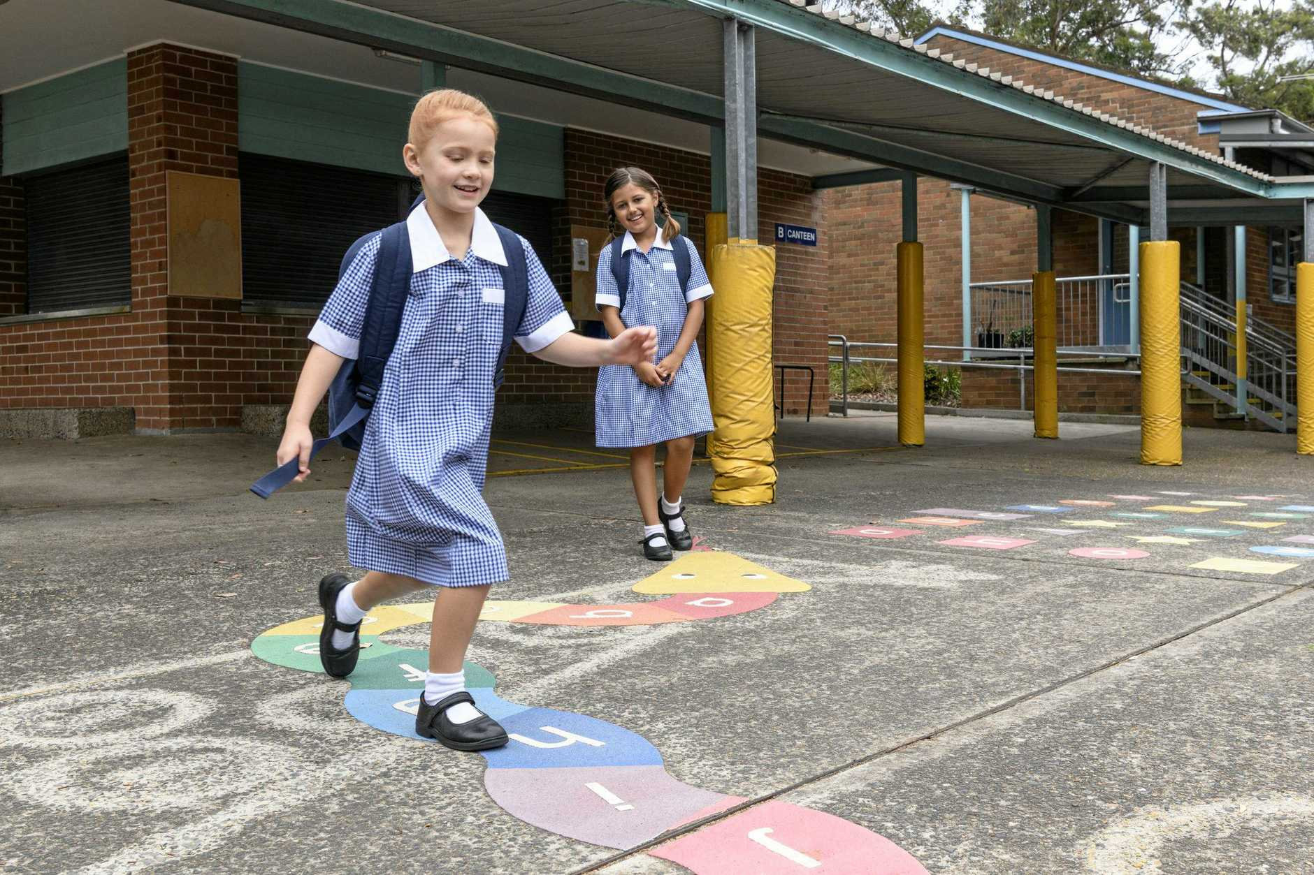SCALES IN SCHOOL: Warwick Dietician Elia Faa asks whether the benefits of weighing kids to collect obesity data would outweigh the