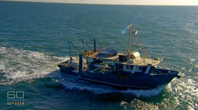 Tomorrow marks one year since the Dianne sunk near Seventeen Seventy.