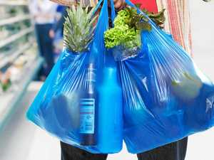 Plastic bag ban will do little for the environment