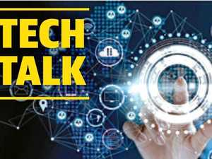 TECH TALK: answers to the techie questions you want answered