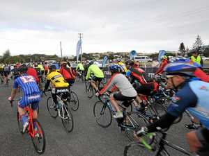 Coffs develops plans for a Festival of Cycling