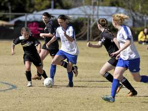 USQ FC holds on for victory