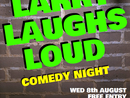 Gear up for a huge night of laughs