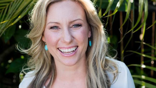 Justine Damond was shot dead by a police officer in Minneapolis. Picture: Stephen Govel.