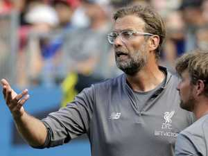 Liverpool's dreadful, shock loss