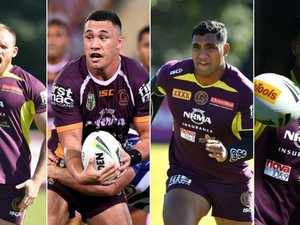 Broncos lock in last member of formidable pack