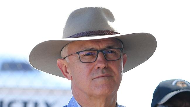 Prime Minister Malcolm Turnbull. Picture: AAP Image/Dan Himbrechts