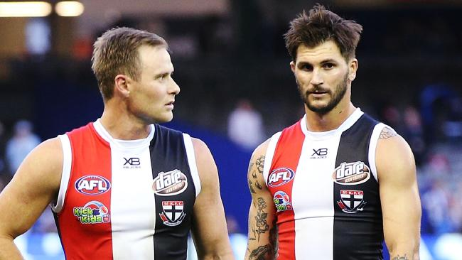 Koby Stevens (R) has called it quits.