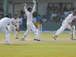 Sri Lanka set to end 12 years of hurt v South Africa