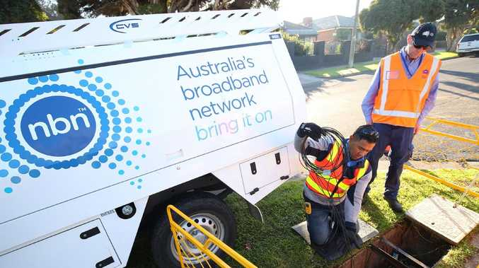 Another NBN service fined for 'misleading' users