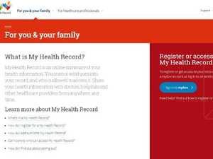As a doctor, here's why My Health Record worries me