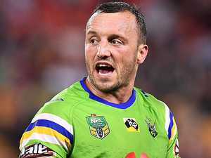 Why Roosters missed out on signing Hodgson
