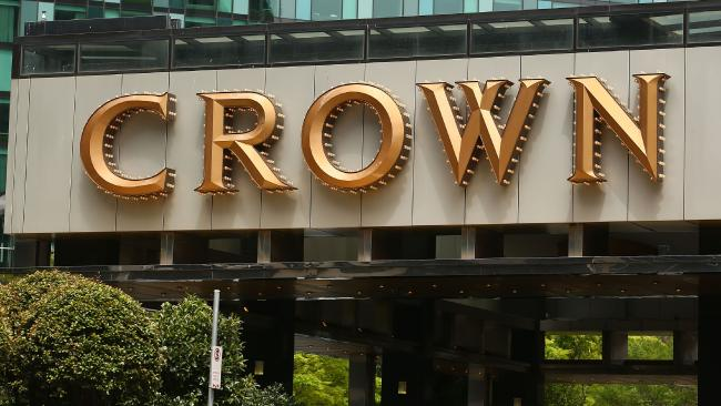 Jacky Pak-Keung Wan had gambled and parties into the early hours at Crown prior to the crash. Photo: Scott Barbour/Getty Images)