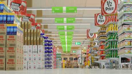 Wesfarmers is keeping a 15 per cent stake in Coles.