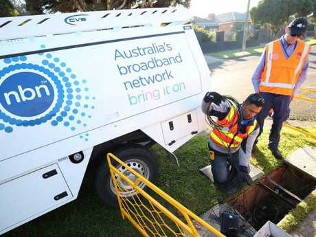 """Consumer groups welcomed the rules, saying they may stop NBN users being left in """"impossible"""" situations."""