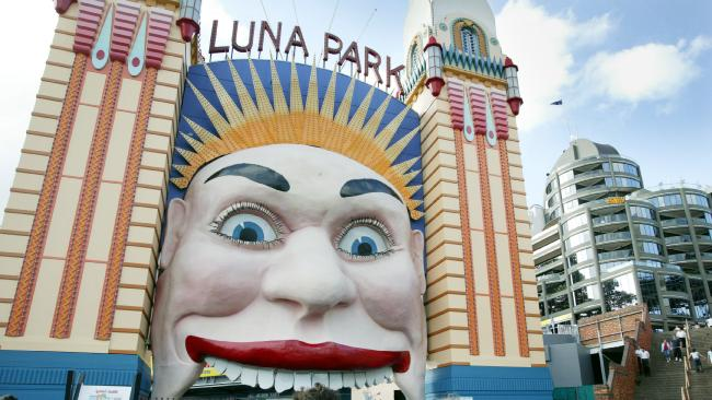 Sydney's Luna Park is in jeopardy after a devastating court decision.