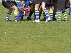 Boy in intensive care after school rugby incident