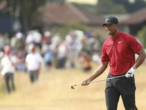 Why we shouldn't be deceived by Tiger's stellar Open