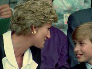 Heartbreaking promise Prince William made to Diana