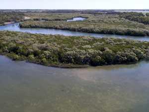 Elliott River