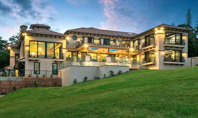 Downs Designer Homes Chronicle