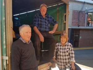 Toowoomba Turf Club helps regional clubs