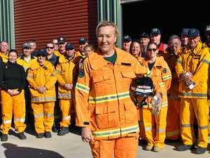 Fireys fine tune skills ahead of bushfire season
