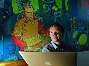 Coast tech guru cracking the global market