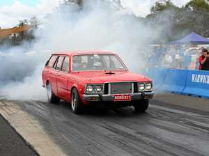 Dragway action returns in early August at Morgan Park
