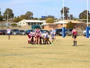 Eastern Suburbs going strong as finals approach in WDJRL