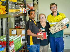 Support for those in need for Gladstone families