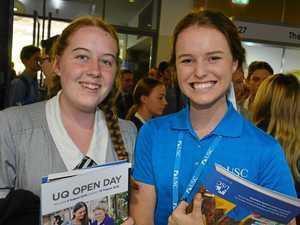 GALLERY: Realising career dreams at Coast expo