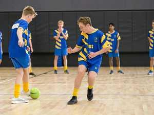 Toowoomba Grammar School closes in on Bill Turner Cup dream