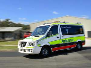 This ambo attacker was the last person you would expect