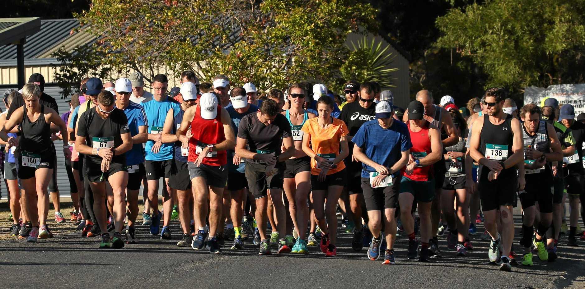 The Bendigo Bank Coffs Harbour Running Festival returns for its eighth year in September.