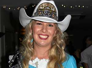 CROWNED: Warwick queen claims national rodeo title