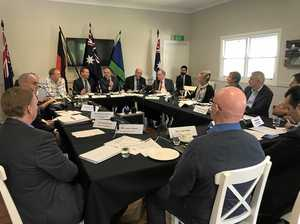 Coast businesses shaping future of Australian trade