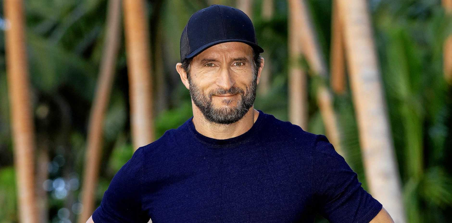 Jonathan LaPaglia hosts season three of Australian Survivor: Champions vs Contenders.