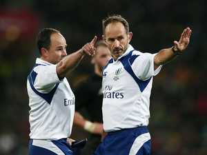 World Rugby to examine excessive use of TV ref